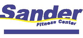Logomarca Academia Sander